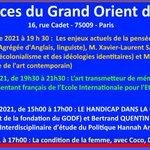 Image for the Tweet beginning: Pour les parisiens, les prochaines