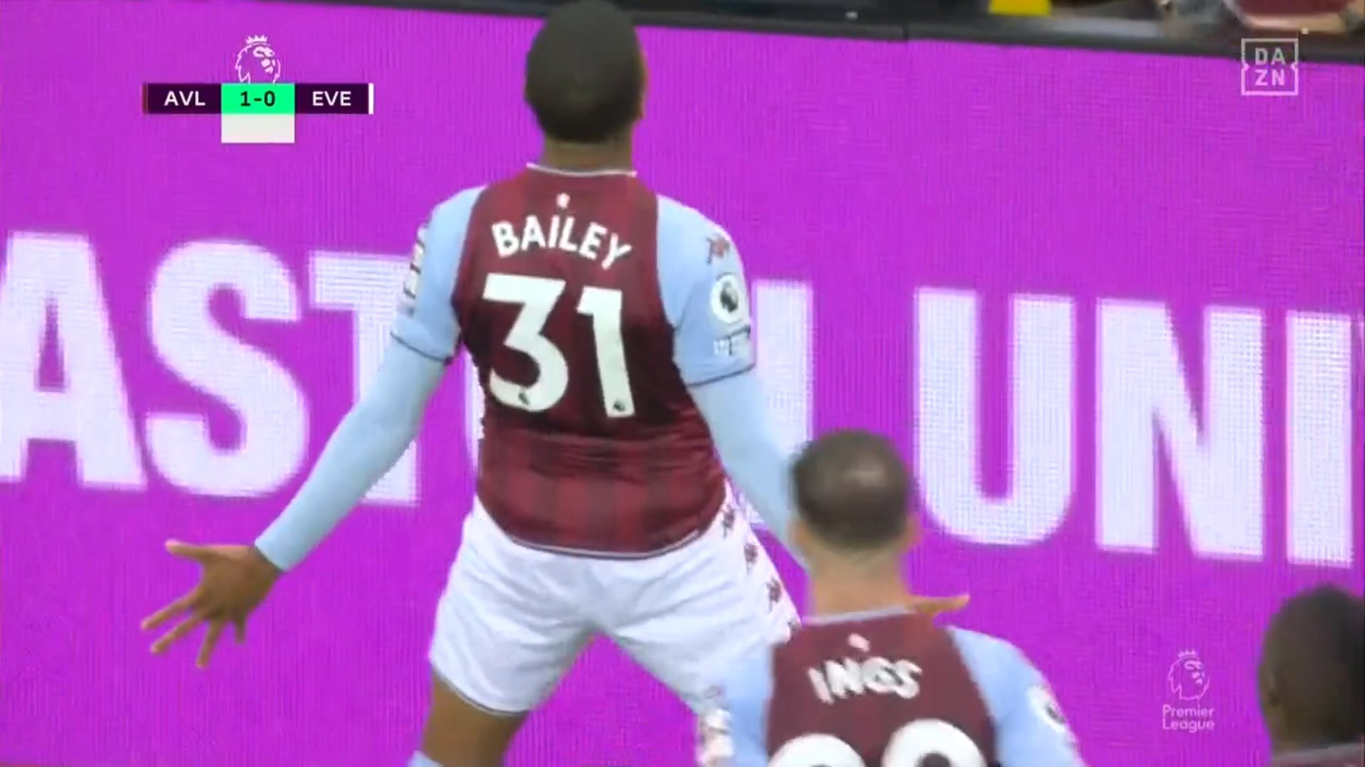 Aston Villa Twitter