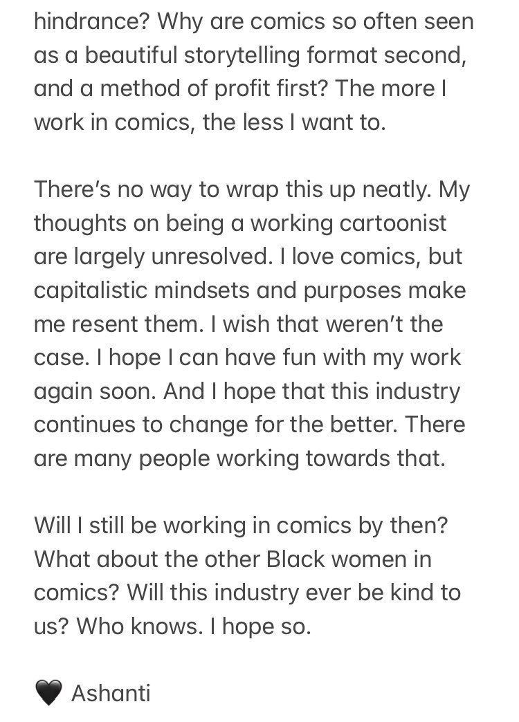 I'm honored to accept the Ignatz Award for Outstanding Comic, for my comic Leaf Lace. I wasn't able to record an acceptance speech, but I wrote up some of my current thoughts on making comics.