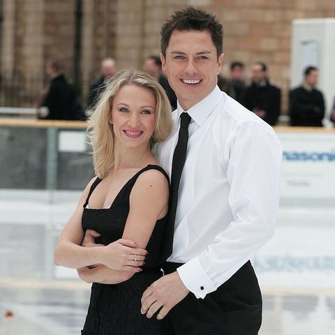 RT @poller_jess: ⛸️❄️💙 #JohnBarrowman #OlgaSharutenko #DancingOnIce #2006 #WeStandWithJohnBarrowman https://t.co/D3SLkSHRd5