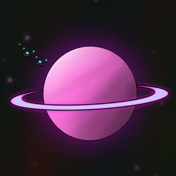 🪐 Lonely Planet Giveaway 🪐 We're giving away 3 Lonely Planets in celebration of the planet reveal To enter: 👉 Like & RT 👉 Follow us Reminder: MANY listed Lonely Aliens have FREE unclaimed planets, some even listed around floor! Giveaway ends 9/21 #lonelyaliens #nft