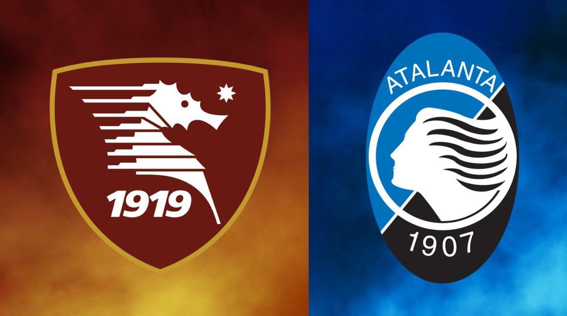 Salernitana vs Atalanta Highlights 18 September 2021