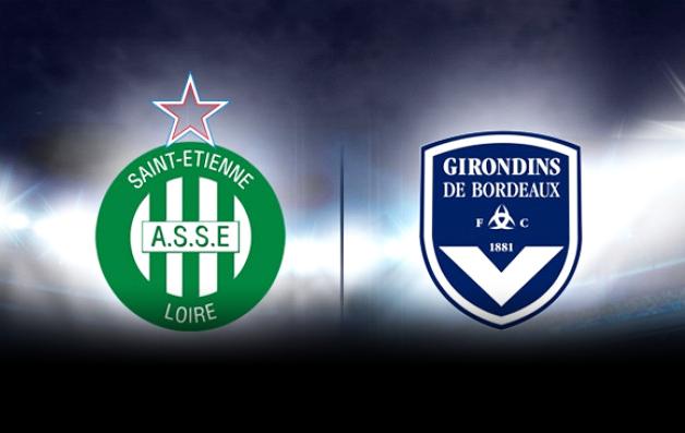 Saint-Etienne vs Bordeaux Highlights 18 September 2021