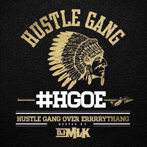 Today in History! Hustle Gang - Hustle Gang Over Errrrythang :: #GetItLIVE! livemixtapes.com/mixtapes/41044… @LiveMixtapes @DJMLK @TIP #HGOE