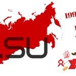 Image for the Tweet beginning: #OTD in 1990 the Soviet