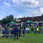 Fantastic U11 tournament yesterday. Thank you to all the teams that participated.  Well done Mr G for organising!  #SHSBPSport