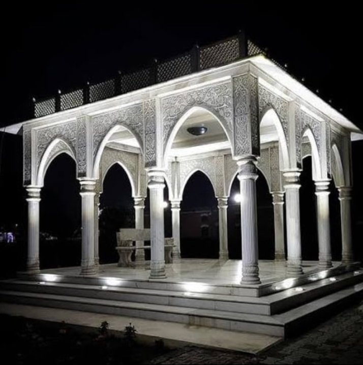 The place we get happiness and peace of mind 🕊️.......Qadian.  #Alhamdulillah  #PeaceAndLove