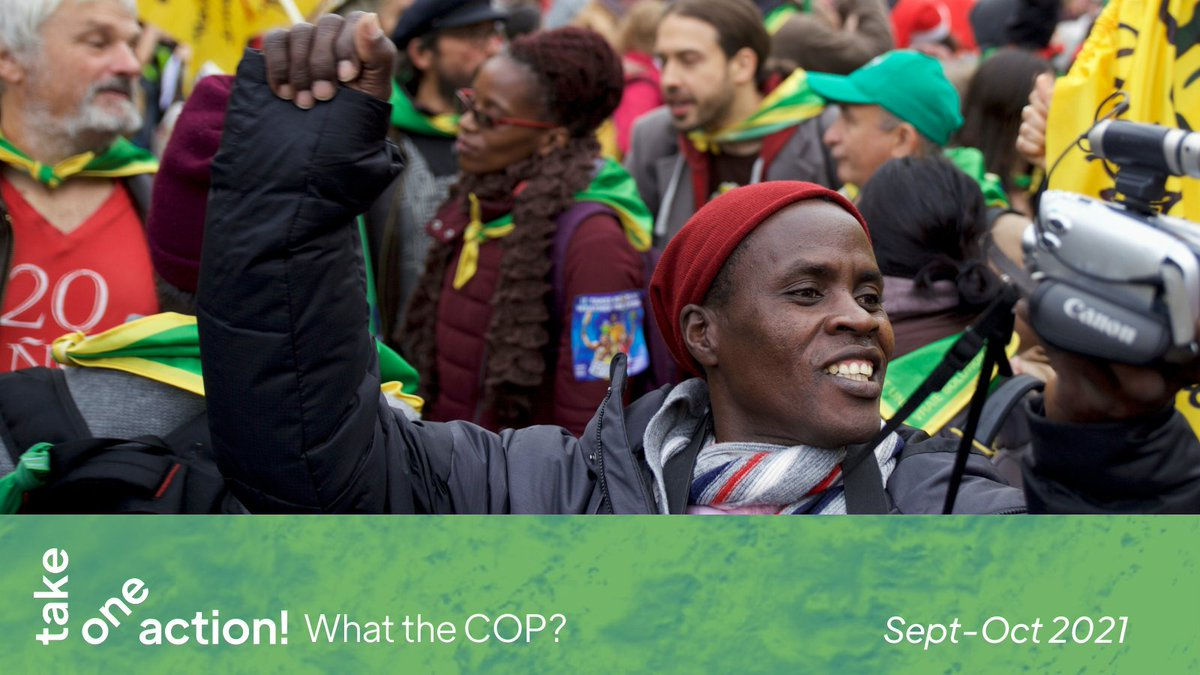 FEL Film Club launches in Bo'ness this Thursday with a screening from Take One Action Film Festivals 'What the COP?' series.   Look out for more events from @ForthEnviroLink as they aim to inspire the local community in the run up to #COP26.  Book tickets using the link below 👇