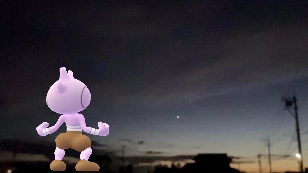 睦月川さんの投稿画像