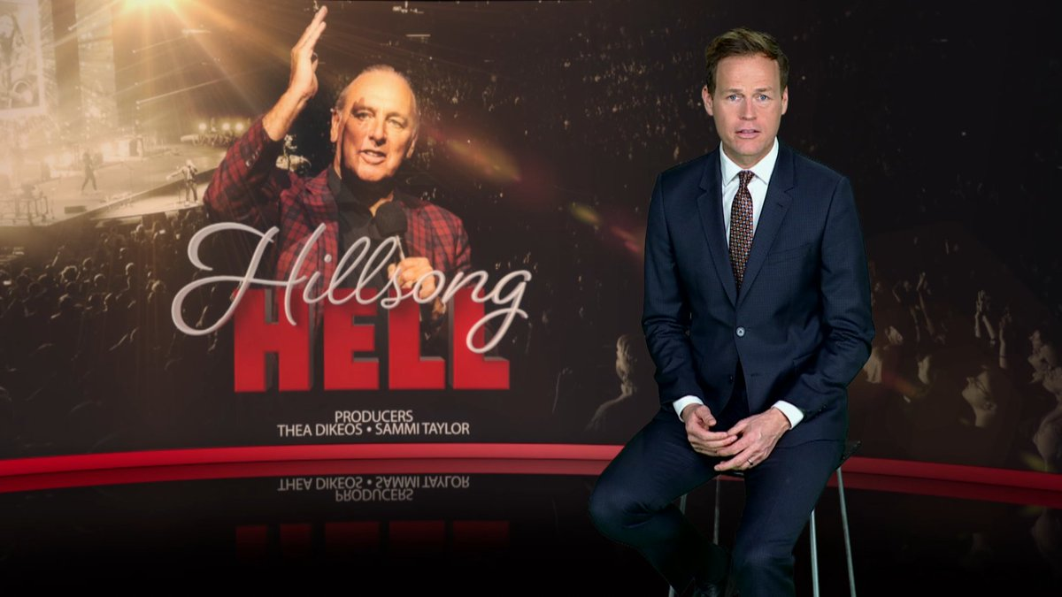 It's turbulent times for Hillsong. As its high-profile leader prepares to face court accused of concealing child sexual abuse, which he denies, more damaging accusations about the celebrity church have emerged. NOW on #60Mins, the response that makes them even more disturbing.