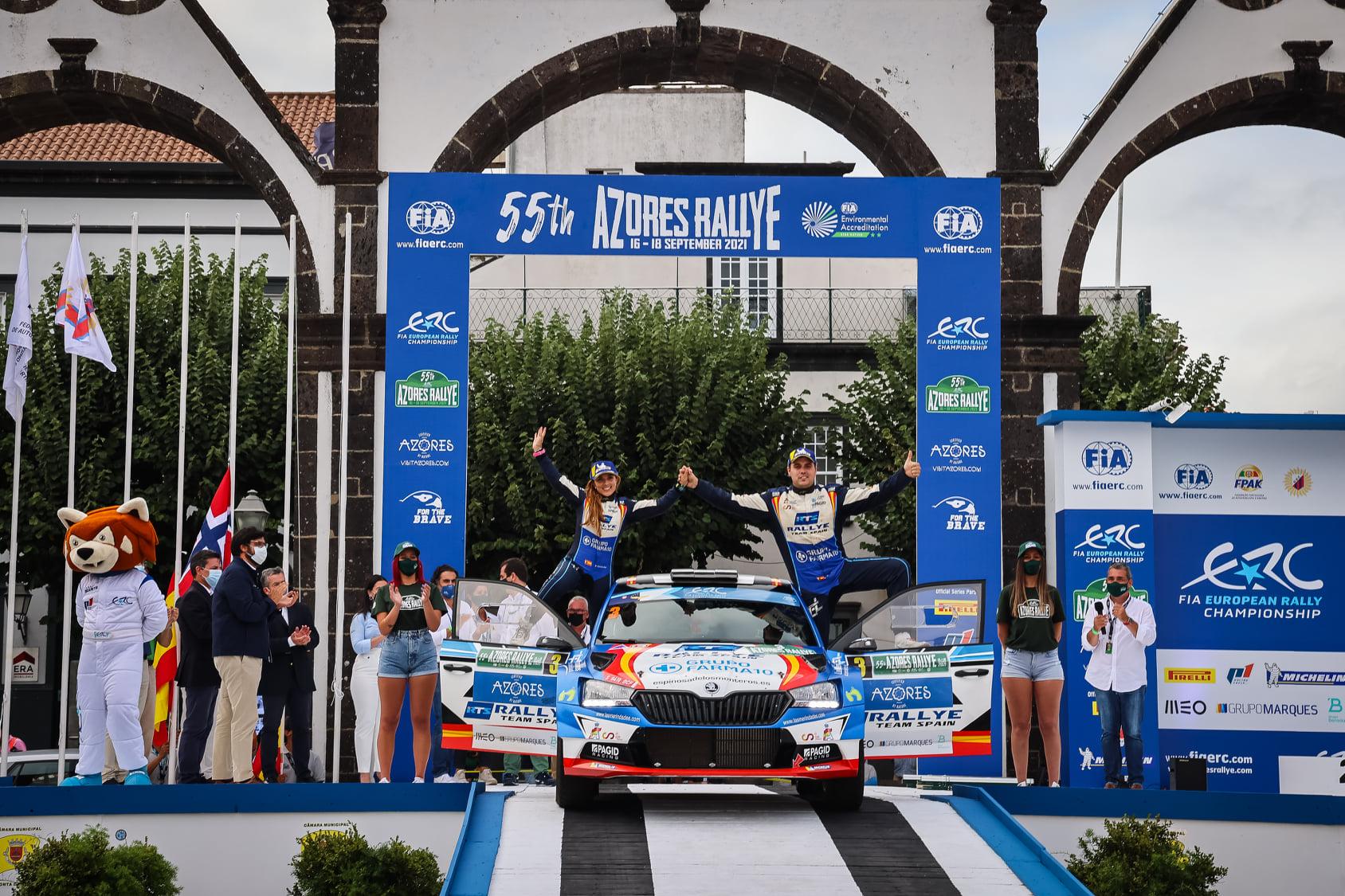 ERC: 55º Azores Rallye [16-18 Septiembre] - Página 2 E_pR-sgWYAI_f4u?format=jpg&name=large