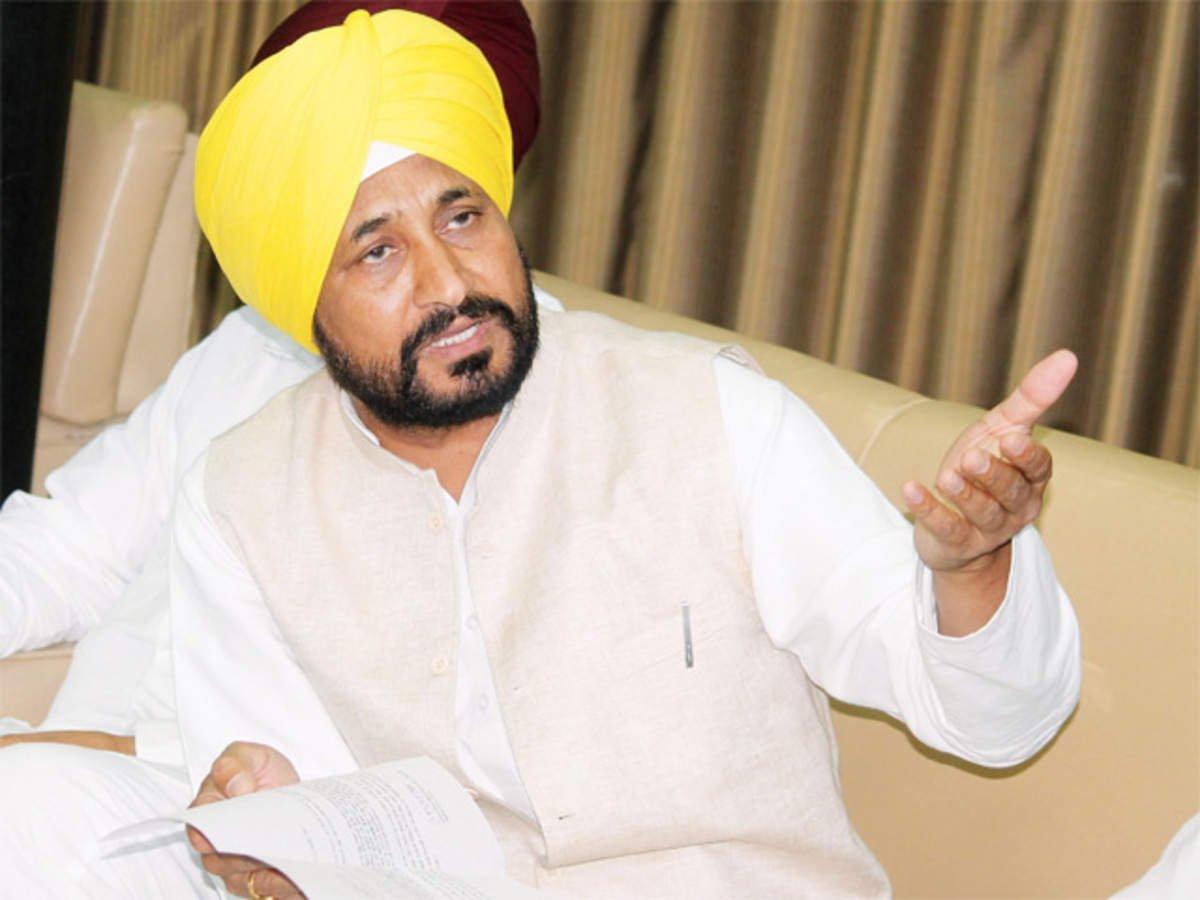 कांग्रेस नेता चरणजीत सिंह चन्नी पंजाब के होंगे नए मुख्यमंत्री