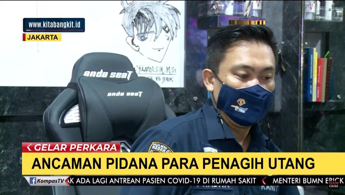 @menyangga's photo on Conan