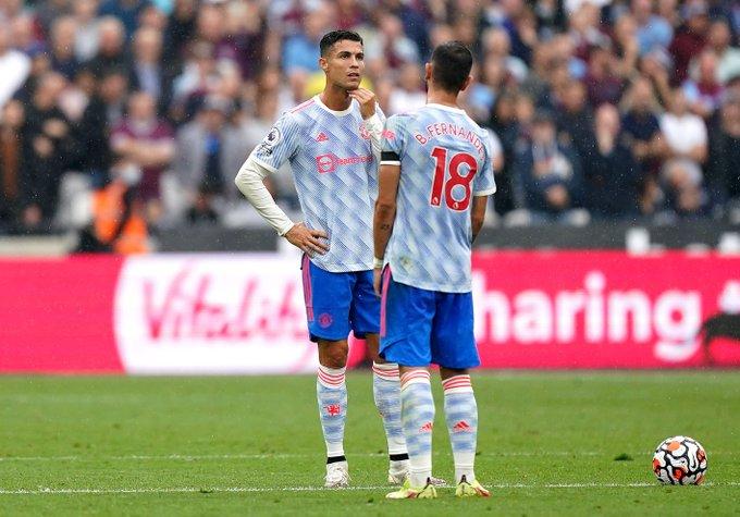 Ronaldo và Bruno