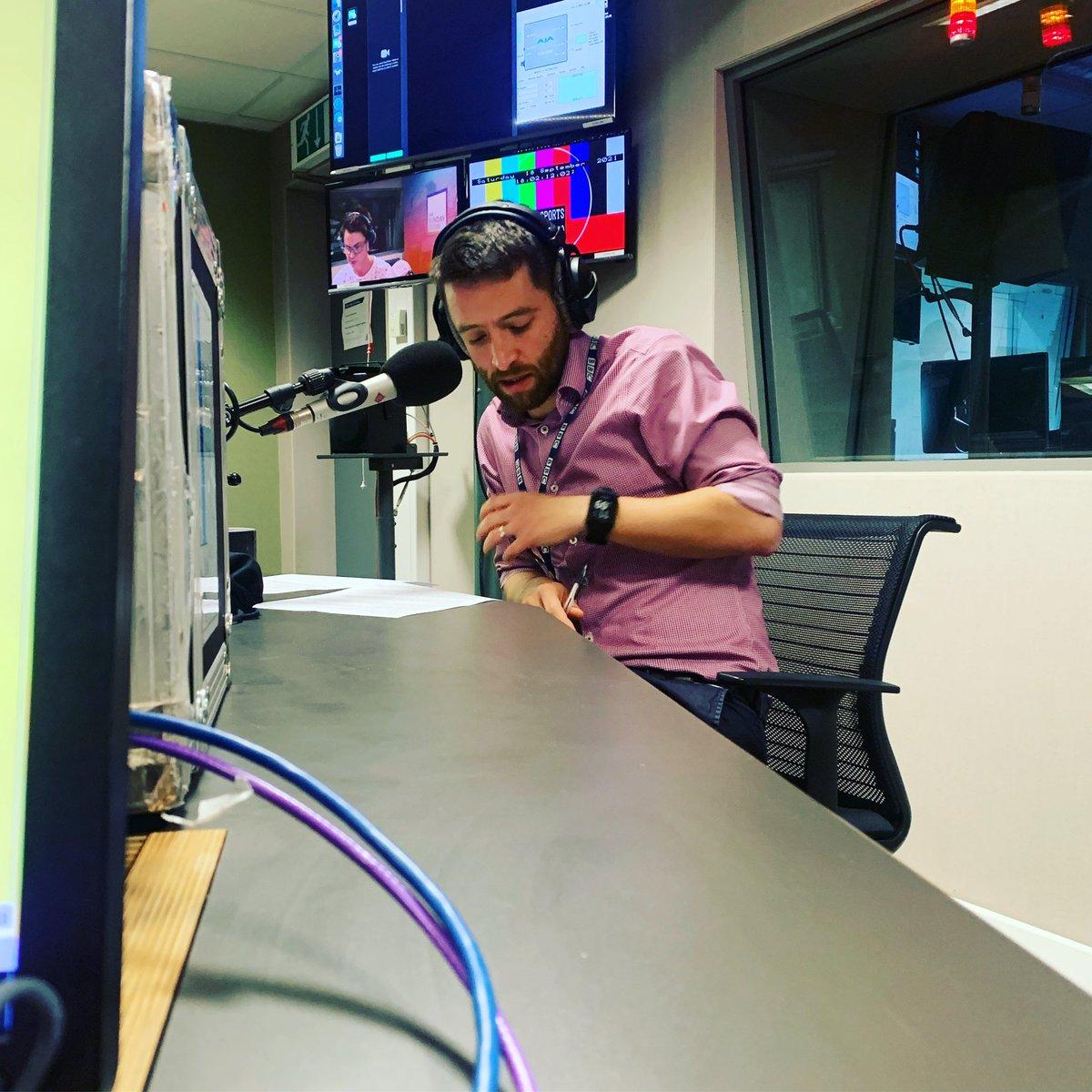 In full flow - @BBCDavidWL #bbcsundayshow @BBCRadioScot