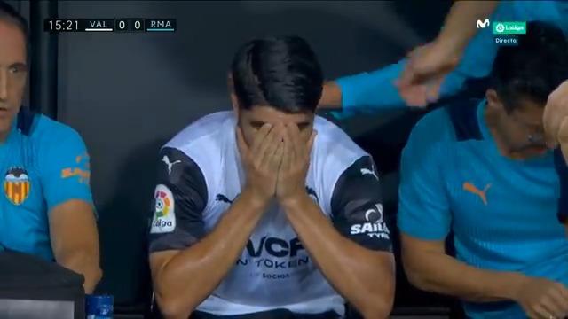 @MovistarFutbol's photo on Soler