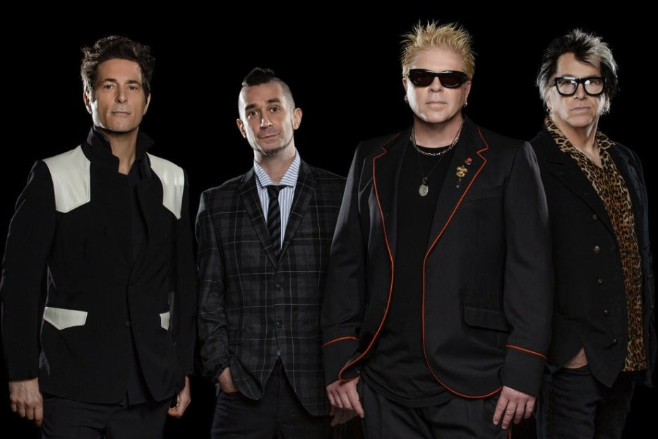 TONIGHT (SUNDAY 9/19)! ROCK 100.5'S END OF SUMMER BASH - FT. THE OFFSPRING at Buckhead Theatre! Doors open at 7 pm. For more health and safety information, and any other FAQs, please visit our website at: bit.ly/3kkOkIK