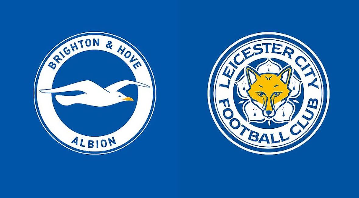 Brighton vs Leicester City Highlights 19 September 2021