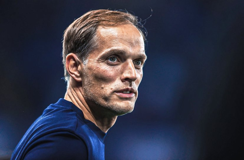 CECH SENDS MESSAGE TO TUCHEL, PLAYERS