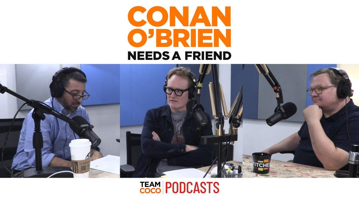 @TeamCoco's photo on Conan