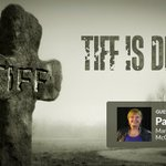 Image for the Tweet beginning: TIFF Usefulness is Dead! Will
