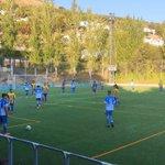 Image for the Tweet beginning: 🔢 Marcador deportivo | #pretemporada  Fútbol