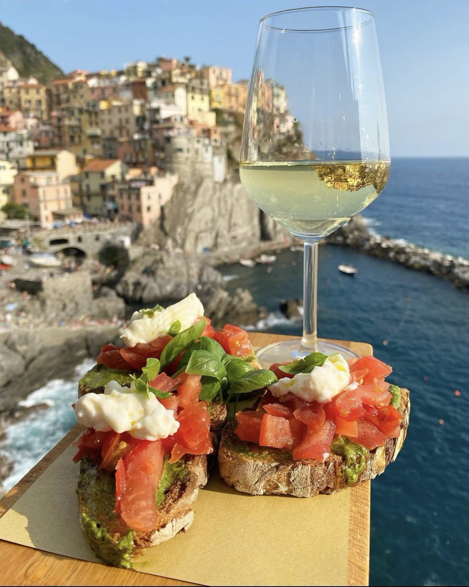 イタリアが最高な理由はこれ。
