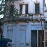 Image for the Tweet beginning: Costa Rica 4353, Palermo: Vivienda
