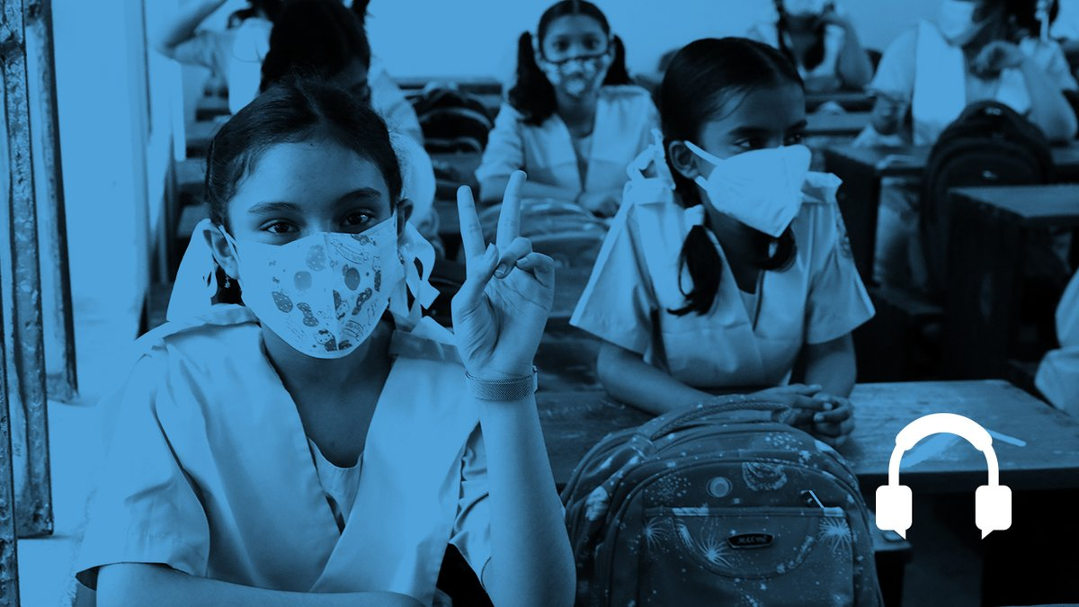 """test Twitter Media - The largest-ever investigation of mask efficacy, conducted in Bangladesh, has found simple ways to encourage people to mask up. Listen to our """"Babbage"""" podcast https://t.co/luKIGzSyLh https://t.co/70b7EQyWNB"""