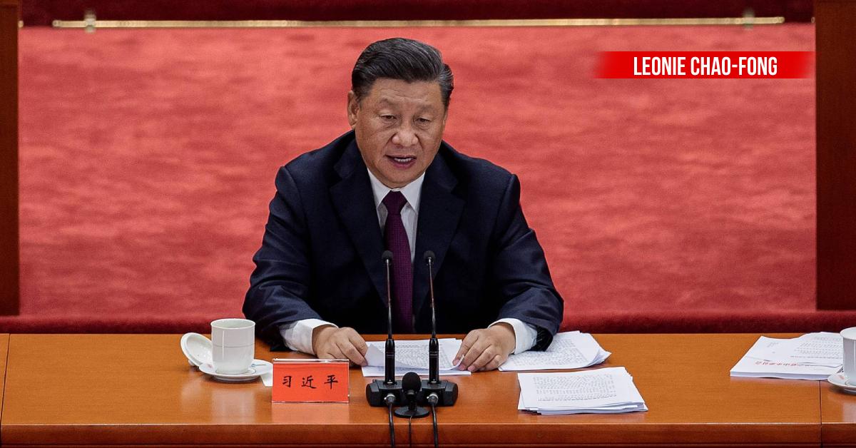 Cop26 Başkanı Sharma: Çin'in iklim değişikliği görüşmelerine katılımı kesin değil  indyturk.com/node/413776