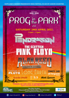 Calling all music fans! Our incredible Campaign Champion Kev @oneoffifteen15 is organising the 'Prog in the Park 2022' festival in aid of Macmillan Cancer Support. Head over to the website for tickets and more information >>> proginthepark.com 🎵🎵🎵