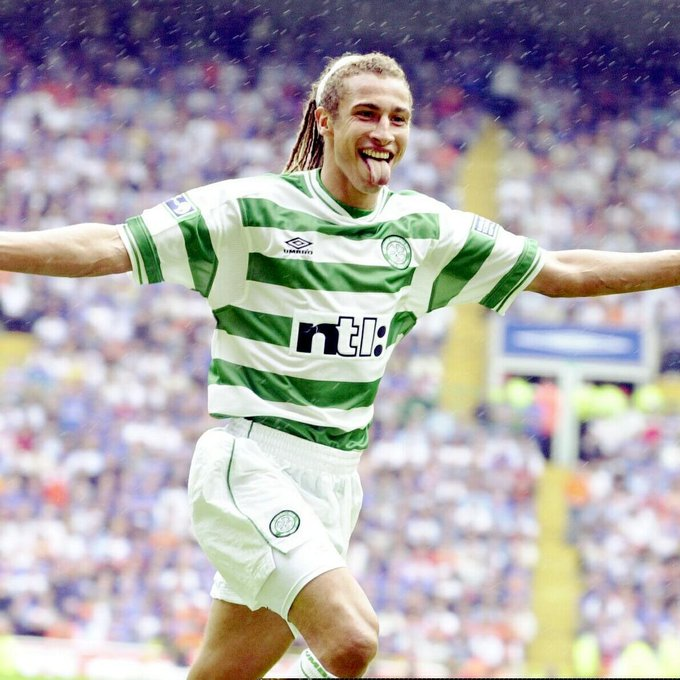 Happy 50th Birthday to the one and only King of Kings, Henrik Larsson