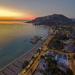 Image for the Tweet beginning: La Grande Bellezza #Palermo  Unica