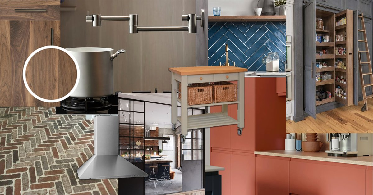 Here's our round-up of the latest #kitchen trends for Autumn 2021 🍁🍂🎃 Click on the link below to learn more ⬇ zcu.io/VzUi #autumntrends2021 #kitchentrends #autumnkitchentrends2021 #articad