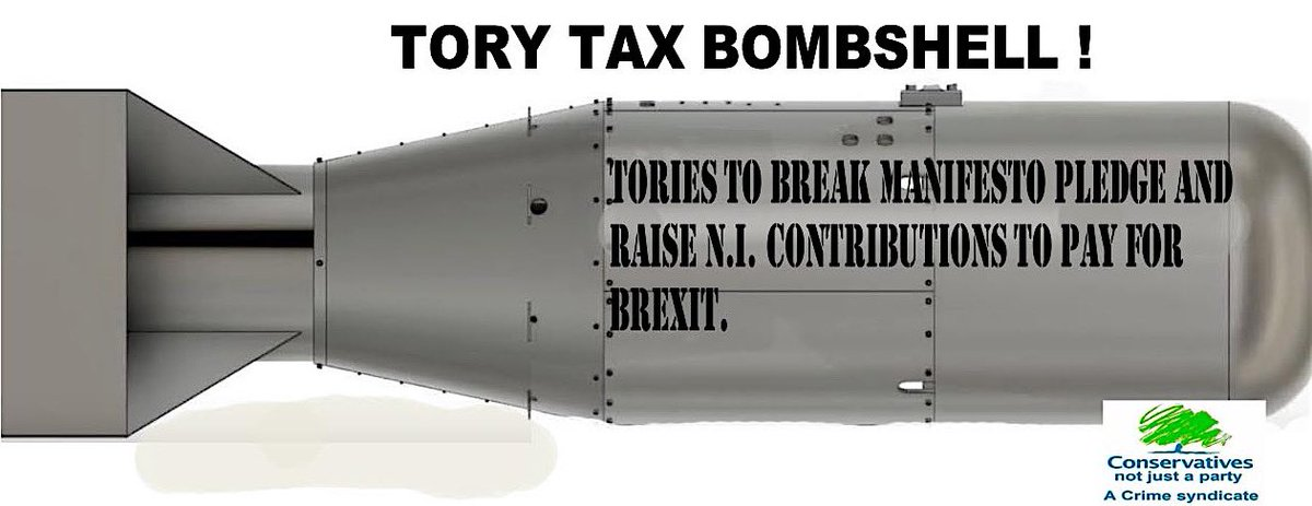 DONT MENTION THE BREXITTAX!!!#gmb