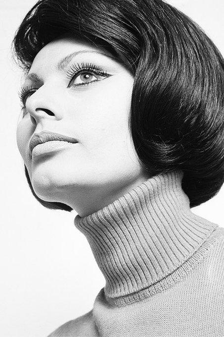 Happy Birthday Sophia Loren 8  7