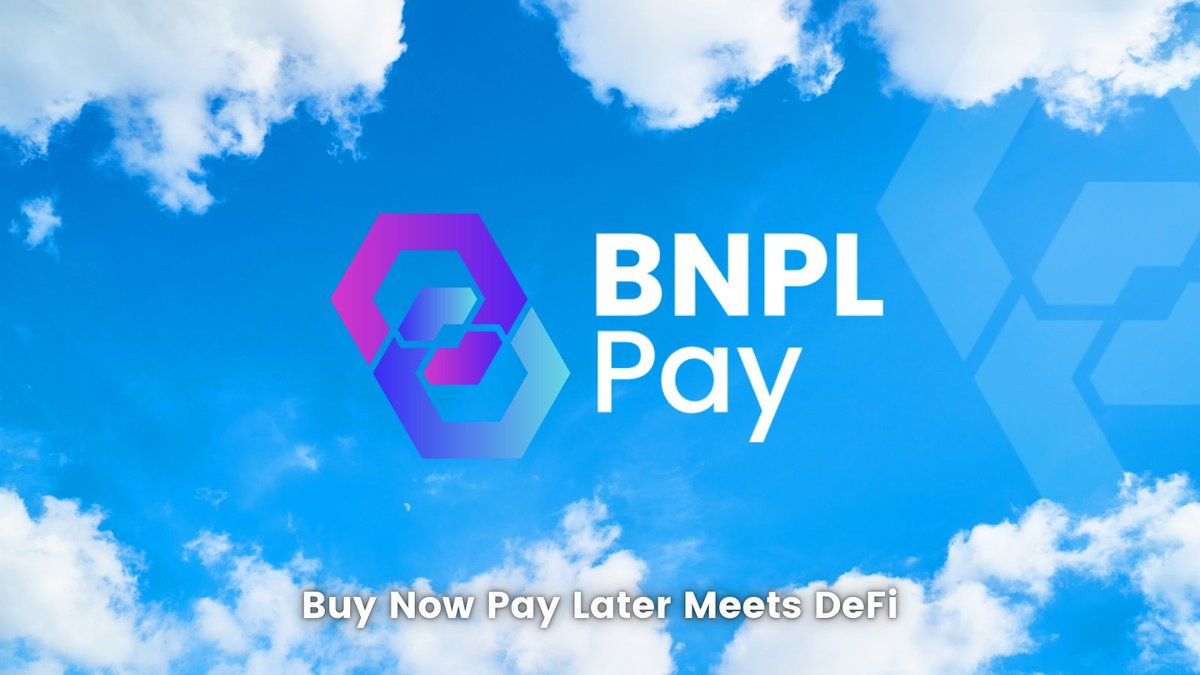 BNPL Pay (@bnplpay) | Twitter