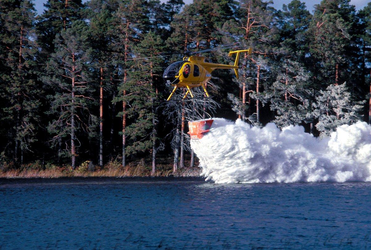 HaV ger nu ökat stöd till länsstyrelserna för deras arbete med miljöprövning av vattenkraften samt kalkning och restaurering av vattendrag. Verksamheterna får 23 Mkr vardera. https://t.co/dwLVolcZkb #vattenkraft #kalkning https://t.co/1up6BpRNqI