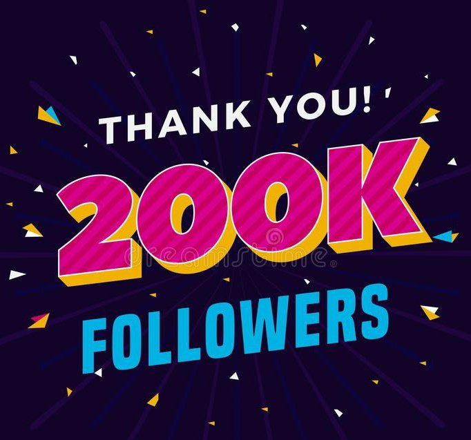 Thank You So Much Everyone For Supporting Me In The Journey To 200K Followers 😍. @IAMNAUGHTYYGUYY + @NAUGHTYYGUYY + @NAUGHTIESTGUYY = 200K+ Followers 🔥 I Love You So Much ❤️ I'll Keep Supporting Trans Community Forever. This Success Goes To Every Single Transgirl & My Fans 😊