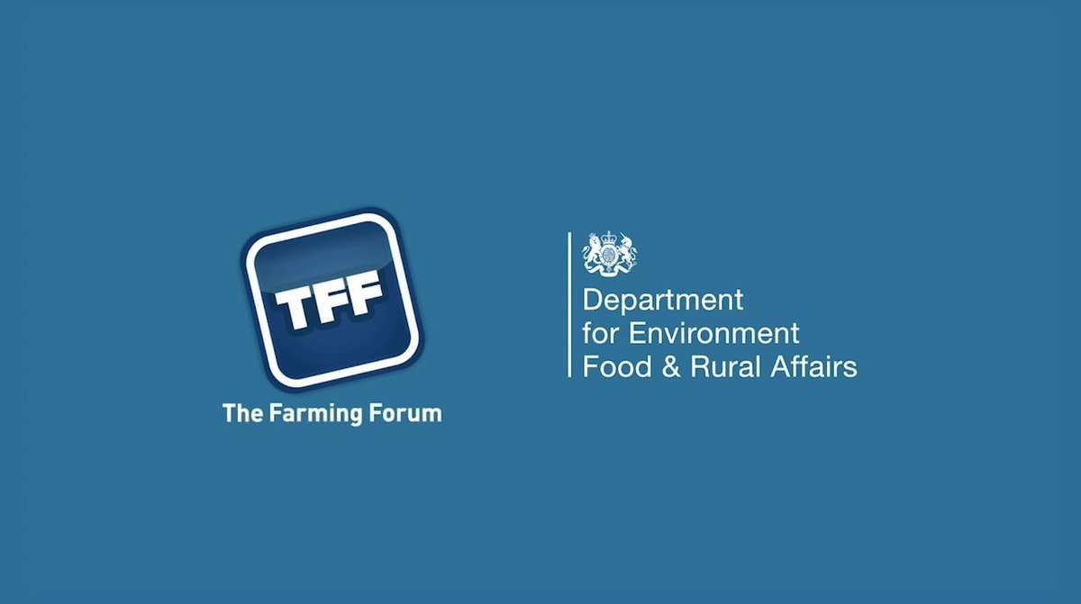 Our Future Farming and Countryside Programme director @JanetHughes will be answering farmers' questions on @TheFarmingForum. 📣 Submit questions now and tune in from 7pm tonight to read the answers: thefarmingforum.co.uk/index.php?thre… #FutureFarming