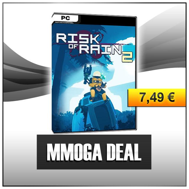 mmoga deal