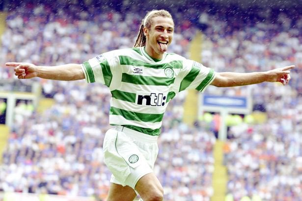 Happy 50th birthday to The King of Kings, Henrik Larsson