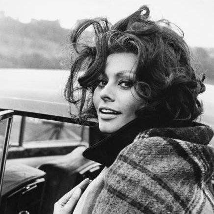 Happy birthday Sophia Loren