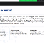 Image for the Tweet beginning: Today, @Learning4impact conducted a session