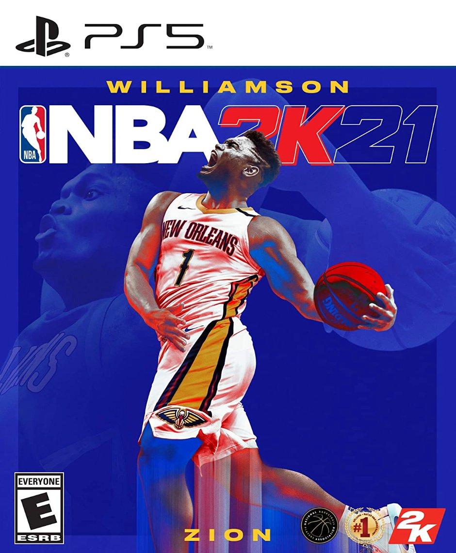 NBA 2K21 PS5  Pre-Owned $14.99 GameFly https://t.co/lJSEZ4T5Cu