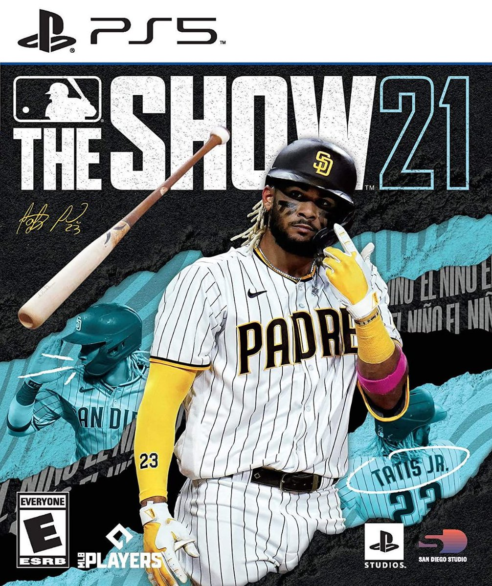 MLB The Show 21 PS5  PlayStation Studios  Pre-Owned $29.99 GameFly https://t.co/8ijr2z05Mq