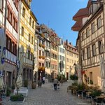 Image for the Tweet beginning: Germany: Nuremberg at its best.