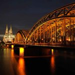 Image for the Tweet beginning: Cologne is the four most