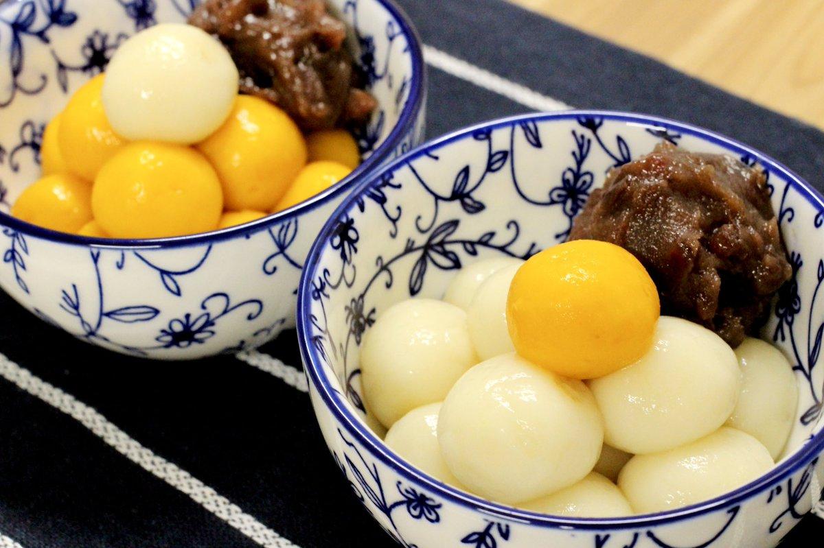 残暑が続く今の時期にもぴったりそう!ひんやり美味しそうな白玉レシピ!
