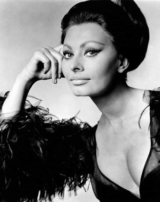 Happy Birthday Day Sophia Loren!